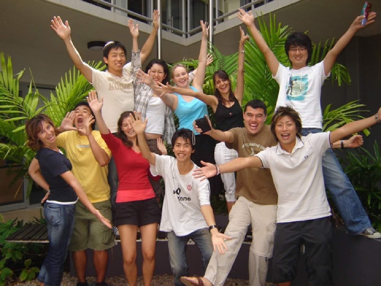 Whitsundays College of English (Whitsundays, Australia