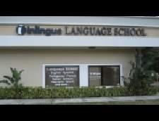inlingua Language School: Boca Raton