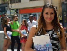Engels scholen in Sliema: inlingua Malta