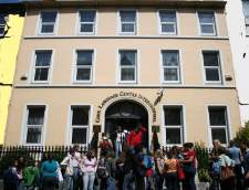 englannin koulut !in Cork: ACET (Active Centre of English Training)