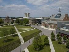English schools in Cincinnati: ELS Language Centers at University of Cincinnati (UC): Cincinnati (OH)
