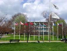 Escolas de Inglês em Manhattan: ELS Language Centers at Fairleigh Dickinson University [Metropolitan Campus]: Teaneck (NJ)
