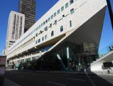 English schools in New York City: ELS Language Centers at Lincoln Center for the Performing Arts: N.Y., Juilliard School (NY)