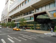 ELS Language Centers at Lincoln Center for the Performing
