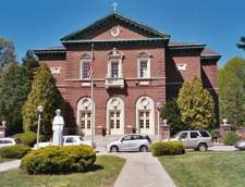 Riverdaleにある英語学校: ELS Language Centers at College of Mount Saint Vincent: N.Y., Riverdale (NY)
