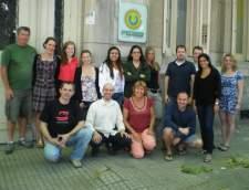 espanjan koulut Montevideossa: Centro de Enseñanza de Español - La Herradura