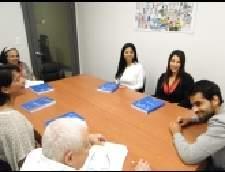 在迈阿密的英语学校: inlingua Miami