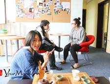 Escolas de Chinês Mandarin em Chongqing: YourMandarin Chinese Language Institute