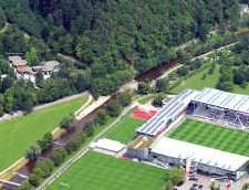 saksan koulut Freiburgissa: ALPADIA Freiburg (Juniors)