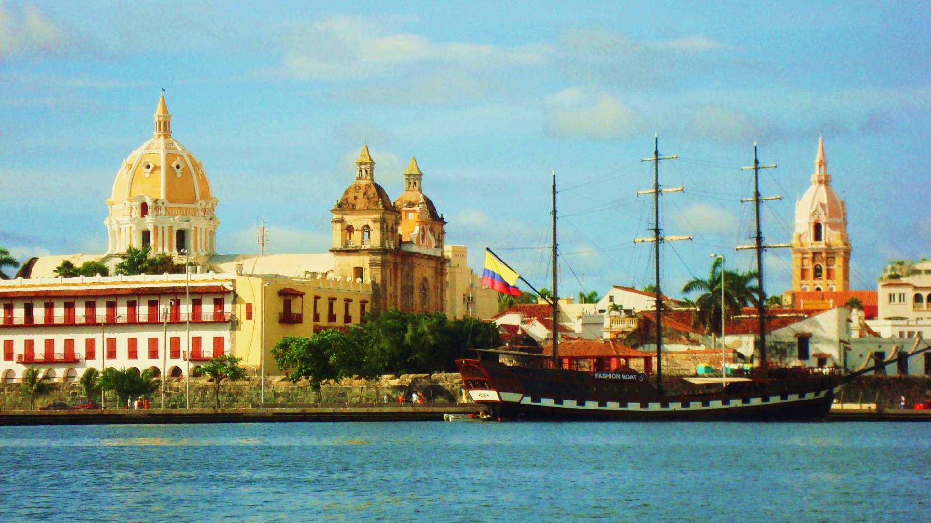 Babel International Language Institute Cartagena Cartagena De Indias Colombia Reviews Language International