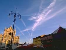 Floransa'da İtalyanca okulları: Scuola Toscana