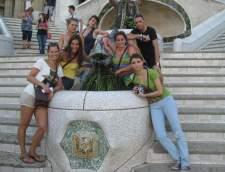 在巴塞罗那的西班牙语学校: Pylmon Barcelona