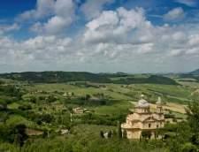 Scuole di Italiano a Montepulciano: Il Sasso