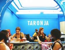 Scuole di Spagnolo a Valencia: Taronja School