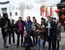 Chinese Mandarin schools in Shanghai: EASYMANDARIN