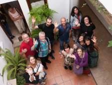espanjan koulut Granadassa: Escuela Delengua