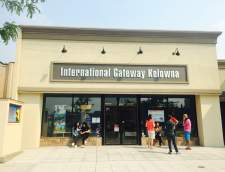 English schools in Kelowna: International Gateway Kelowna