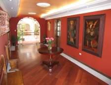 espanjan koulut Quitossa: Academia Latinoamericana de Espanol