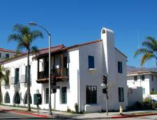 English schools in Santa Barbara: English Language Center: Santa Barbara