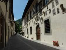 Olasz nyelviskolák Bagno di Romagnaban: Scuola Palazzo Malvisi