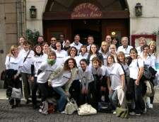 Italian schools in Verona: Inlingua Verona