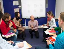 Englisch Sprachschulen in Bath: Kaplan International: Bath