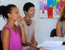 Sekolah Prancis di Sainte-Anne: Centre Caribéen de Langues