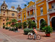 Spanish schools in Cartagena de Indias: Centro Catalina Spanish School Cartagena