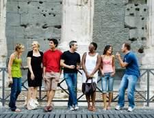 Scuole di Italiano a Roma: Torre Di Babele