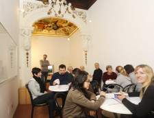 Italian schools in Florence: Koinè Center - Italian Language School Florence