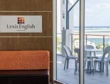 Escolas de Inglês em Caloundra: Lexis English | Sunshine Coast
