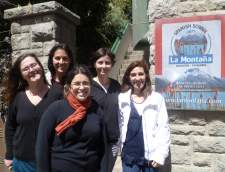 Spaans scholen in Bariloche: Spanish in Bariloche - La Montaña Spanish School