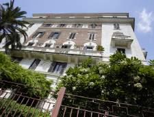 โรงเรียนภาษาอิตาลีในกรุงโรม: Centro Linguistico Italiano Dante Alighieri