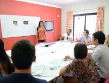 englannin koulut Swieqissa: Clubclass Malta
