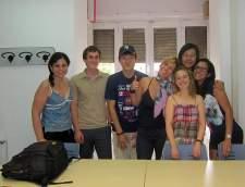 Paraninfo School of languages