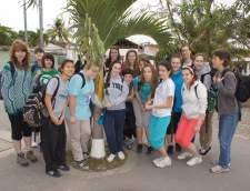 Copán Ruinas'da İspanyolca okulları: Guacamaya Spanish School