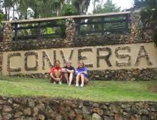 Scuole di Spagnolo a Santa Ana: Conversa Costa Rica