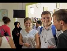 DAR LOUGHAT - Cross-Cultural Language Center