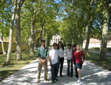 French schools in Bordeaux: France Langue Bordeaux