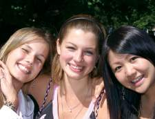 English schools in Toronto: International Language Academy of Canada - Toronto