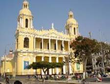Spanish schools in Chiclayo: Caminante Spanish Home School Chiclayo