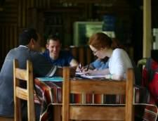 espanjan koulut Quitossa: Instituto Superior de Español