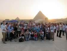 arabian koulut Cairoissa: Arabeya Arabic Language Center