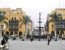 Scuole di Spagnolo a Lima: Caminante Spanish Home School Lima