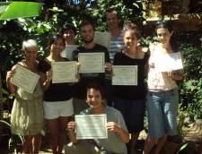 espanjan koulut Playa Tamarindossa: WAYRA Spanish Institute