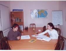 Armeens scholen in Jerevan: Lazarian Dpratoon