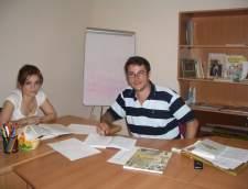 예레반에 있는 러시아어 학교: Lazarian Dpratoon