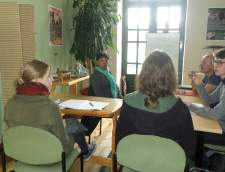 espanjan koulut Quitossa: Yanapuma Foundation and Spanish School