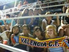 espanjan koulut Valenciassa: Hispania Escuela de Español