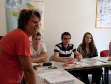 ranskan koulut Nizzassa: France Langue Nice